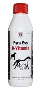 b vitamin hund