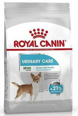 Royal Canin Mini Urinary Care urinvård våtfoder